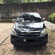 Toyota Kijang Innova 2005 Type G Manual Bensin