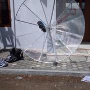 Parabola Tv Digital Satelit Tanpa Bulanan