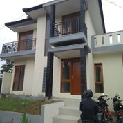 Rumah Mewah Bukit Permana Cimahi Dekat Jalan Raya