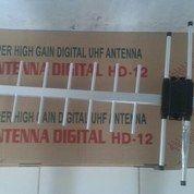 Bebas Pasang Antena TV Digital