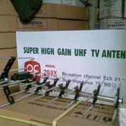 Bebas Pasang Antena TV Digital DEPOK