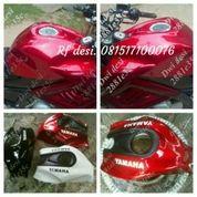 Kondom Tangki Vixion New Glosy Full