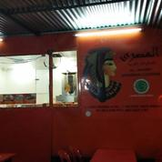 Usaha Kuliner Arab