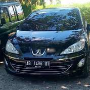 Peugeot 408 2.0AT 150jt Nego