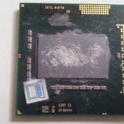 Processor Laptop Notebook Core I7-820Q