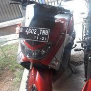 YAMAHA NMAX ABS 150CC 2016