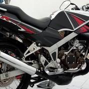 Motor Ninja R 2013 Akhir