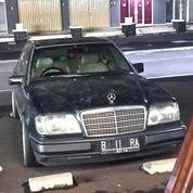 Mercedes-Benz Klasik Ex-Artis Sinetron Tersanjung GRATIS Nopol 2angka Senilai 15juta