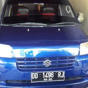 Suzuki Apv Type L Tahun 2005