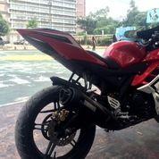 R15 ( Tahun 2015 ) Merah
