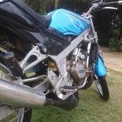 Kawasaki Ninja S
