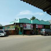 Kios Pinggir Jalan Strategis, Jatimelati
