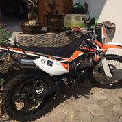 Viar Motor Cross 2015 200cc