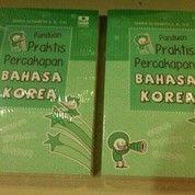 Panduan Praktis Percakapan Bahasa Korea - Maria Elisabeth