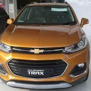 Promo Chevrolet Trax 1.4l Turbo Ltz At