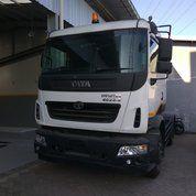 TATA Prima 4023.S Tractor Head