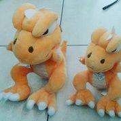 Boneka Mainan Anak Digi Gion Ukuran M Sedang & L Besar SNI Ukuran M Sedang (K) Kurleb 30 Cm L Besar (B) Kurleb 40 Cm Harga 80rb