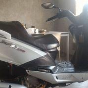 Motor Moge Sym Joyride 200cc 2014 Bandung