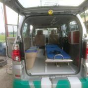 Sedia Semua Jenis Ambulance