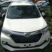 ALL NEW AVANZA G MANUAL