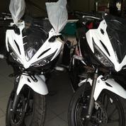 Honda All New Cbr150 Std