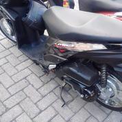 Yamaha Mio 125 Black Hitam Murah