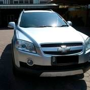 Chevrolet Captiva 2008 Diesel A/T Limited Edition