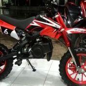 MINI MOTOR TRAIL 50 CC