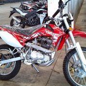MOTOR TRAIL VIAR 250 CC