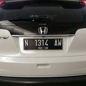 Honda Crv Prestige 2013