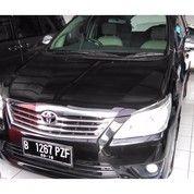 Toyota Innova G 2013