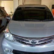 Toyota Avansa G 2013