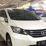 Honda Freed 1,5 Psd 2011