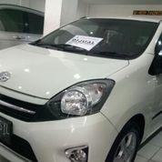 Toyota Agya 1.0 G 2013