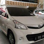 Toyota Avansa Veloz 2012