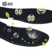 Bambo Insoles Sol Arang Untuk Menghilangkan Bau Sepatu