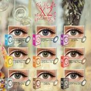 Softlense X2 Diary Bisa Minus Free Cairan Softlense 60ml