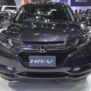Info Simulasi DP New Honda HRV Surabaya Harga Terbaik