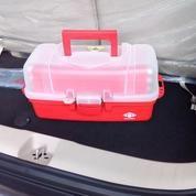 Kotak Pancing 3 Tier MT 300 - Special Colour
