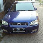 Hyundai Verna 2001 Bagus Murah/ Mobil Second Murah/Mobil Pribadi Murah