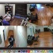 CCTV Ahd, Infrared, Bisa Online By Hp