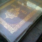 Buku Sejarah Belanda Kuno