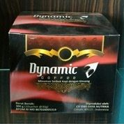 1 Sachet Asli Coffe Kopi Dynamic Original BPOM
