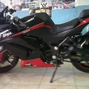 Kawasaki Ninja 250cc 2015