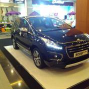 Mobil Peugeot 3008