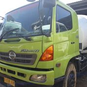 Ready Truck Mixer 7 M3 Indonesia