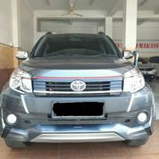Toyota Rush TRD Ultimo 1.5 Matic 2016