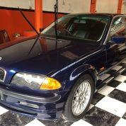 Bmw 3251 Ae4 Gress 2001