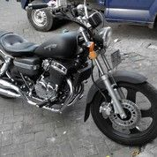Benell 2silinder Bobber Style