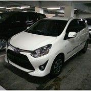 Toyota Agya G 1.2 MT White